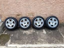Vendo rodas aro 16 VW