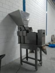 Empacotadeira automática de 100g a 1kg