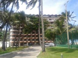 Jatiúca Resort Flat - Pé na Areia