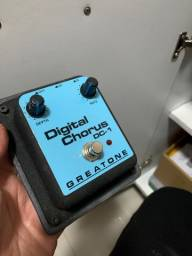 Pedal Onerr Greatone Digital Chorus Dc-1