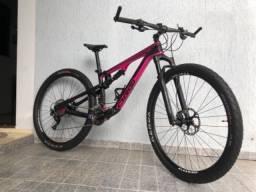 Bike Oggi Cattura Pro Carbon XT