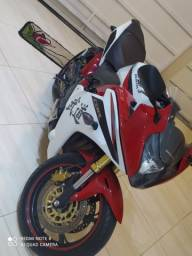 Vendo CBR600F