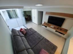 Apartamento 3 quartos com uma suíte em Condomínio fechado lazer completo