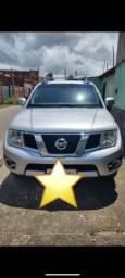 Nissan Frontier SL, a mais top da categoria