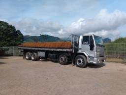 Ford cargo 2428 2010