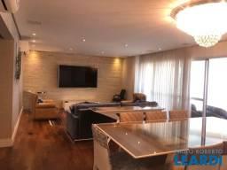 Apartamento para alugar com 4 dormitórios em Alphaville, Barueri cod:649442