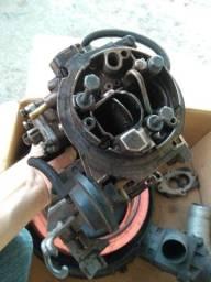 Carburador 2E Gol Quadrado