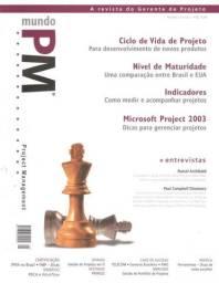 Revista Mundo PM: Gerenciamento de Projetos