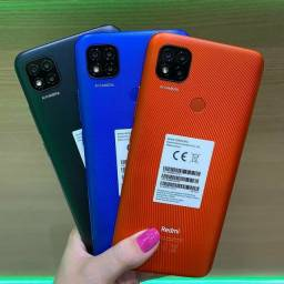 Xiaomi,  REDMI  9a,REDMI 9c e REDMI 9