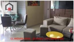 Apartamento no Pleno Residencial, 3/4 S/2 Suíte, 2 Vagas, Centro Ananindeua-Pará