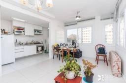 Título do anúncio: Apartamento com 2 dormitórios à venda, 63 m² por R$ 480.000 - Santana - Porto Alegre/RS
