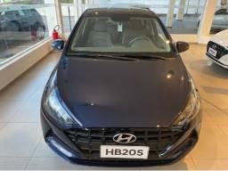 Hyundai Hb20s 1.0 12V FLEX VISION MANUAL