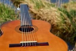 Curso de Violão (do básico ao fingerstyle)