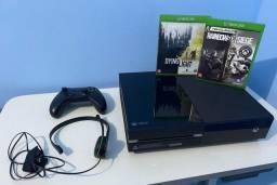 Xbox One Completo
