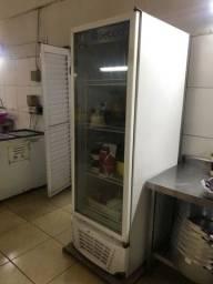 Refrigerador/Expositor Vertical Gelopar 570 litros