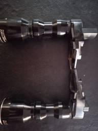 Slider protetor de motor CB500 X.