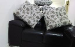 Almofadas grandes