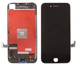 Tela Touch Display Lcd Diversos Branco (Iphone 8 Similar 1° Linha)