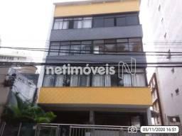 Apartamento para alugar com 1 dormitórios em Graça, Salvador cod:825434