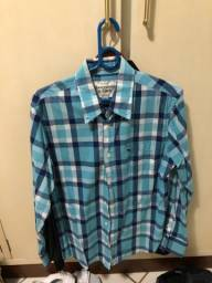 Camisa Abercrombie M