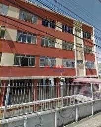 Apartamento com 3 dormitórios para alugar, 120 m² por R$ 1.350/mês - Canela - Salvador/BA