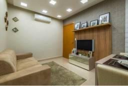 Apartamento à venda 2 dormitórios em bairro Restinga