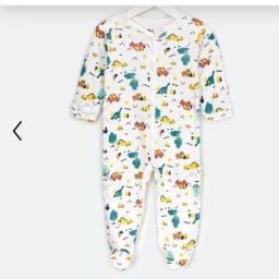 Pijamas infantis 12,99