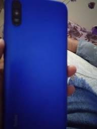 Vendo celular Redmi 9 a
