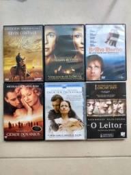 DVD filmes consagrados