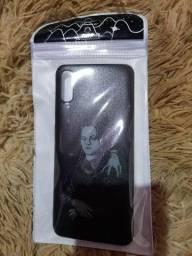 Capa de celular Samsung A70