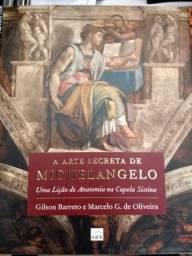 A arte secreta de Michelangelo