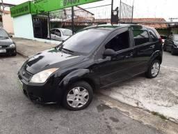 Ford - Fiesta Rocam 1.6 flex 2010- B.couro
