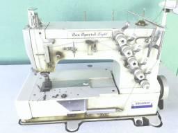 Máquina de costura Galoneira Sun Especial