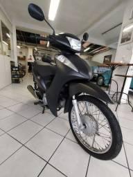 Moto biz 125 es ano 2015