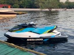 Jetski Seadoo GTI 130 2015