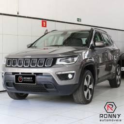 Jeep compass longitude 4x4 Diesel 2017/2017
