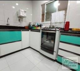 Casa com 4 dormitórios à venda, 200 m² por R$ 390.000,00 - Araçás - Vila Velha/ES