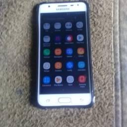 Galaxy prime j5 novo