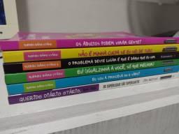 Livros Querido Diário Otário
