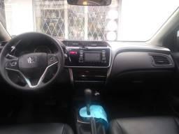 Lindo Honda city