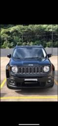 Jeep Renegade Sport 2016 1.8 automático