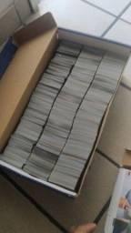 8000 cards de Magic the gathering por 400,00