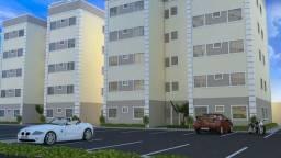 Título do anúncio: Apartamento fundo da UEFS
