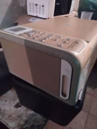 Impressoras e peças de computador