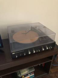 Toca discos Amplificador CCE SHC-1001