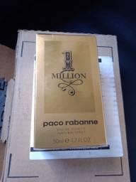 Perfume Paco Rabanne 50ml