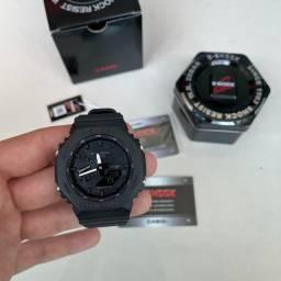 Casio G-Shock GA-2110 novo