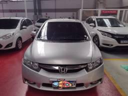 New Civic Lxs Automático