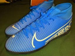 Chuteira Society Nike Mercurial Superfly 7 Club