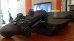 PlayStation 4 Slim - Imperdível